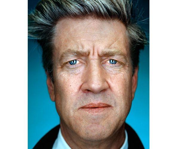 Lynch by Martin Schoeller