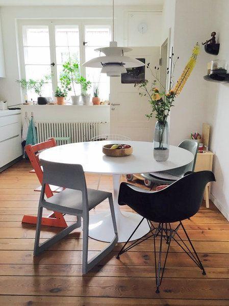 die geschichte hinter dem eames plastic chair gewinne einen von drei wunschsthlen von vitra - Fantastisch Tolles Dekoration Eames Chair Grau