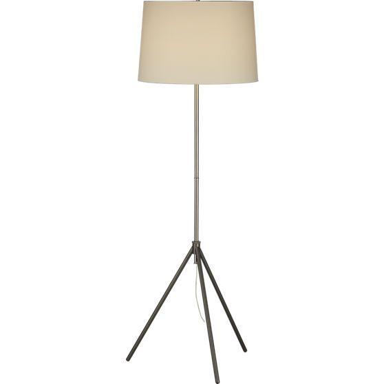 17 best images about mood lighting on pinterest vintage for Cb2 disk floor lamp