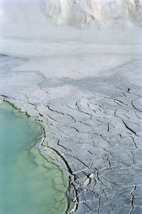 Bumpass Hell, Lassen National Park