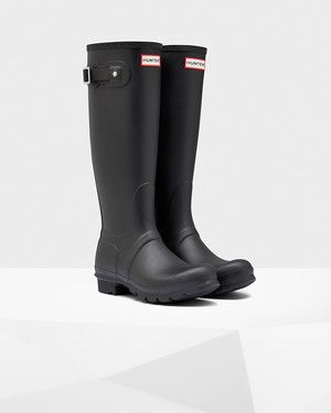 Women's Original Tall Rain Boot | Official Hunter Boots Site
