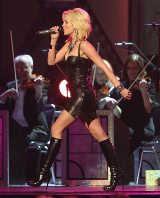 kellie pickler leather dress skirts with boots