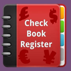 #1: Check Book (Kindle Fire Edition).
