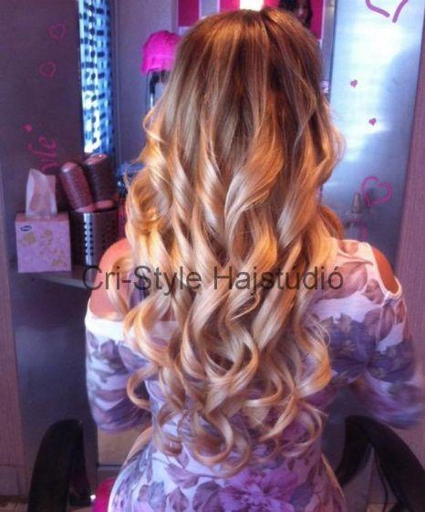 Minőségi hajfestés, egyedi érték! http://cri-style.hu/kevin-murphy-color-me-hajfestes/