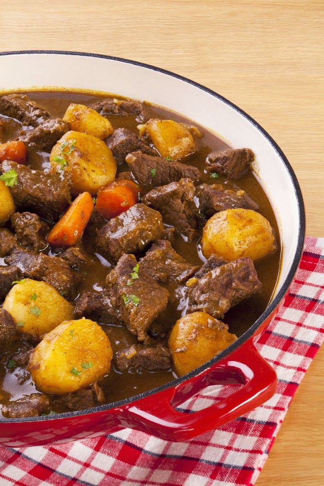 Paleo Crockpot Beef Stew recipe