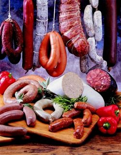 PS Seasoning and Spices - Recipies - Seasonings, Spices, sausage making supplies, sausage equipment, sausage recipes, commercial smokers, me...