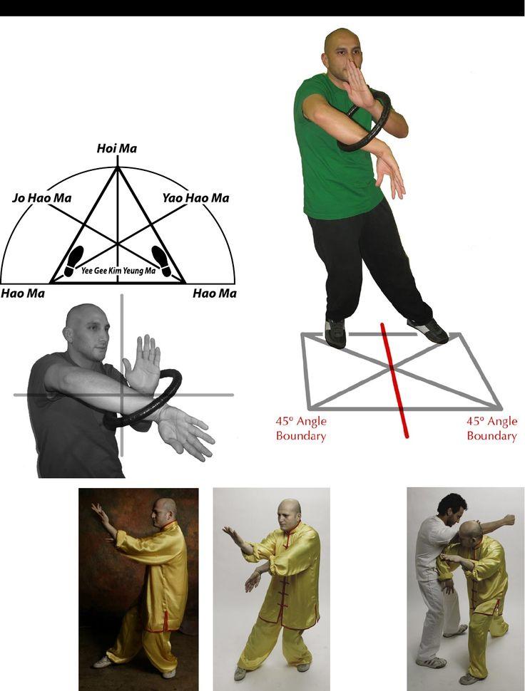 Resultado de imagem para wing-chun-iron-ring-training