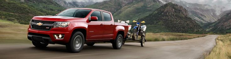 2015 Colorado: Small Truck – Compact Pickup Truck | Chevrolet