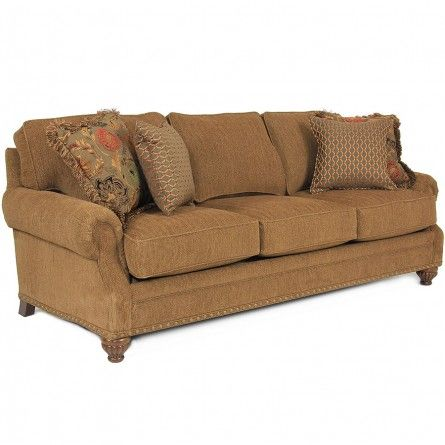 Mayo Ferrari Saddle Sofa Living Room Couch Gallery