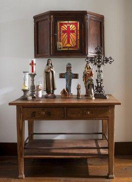 La religion importante en los hogares mexicanos, una idea para decorar ese altar