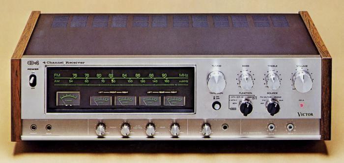 JR-X6の画像