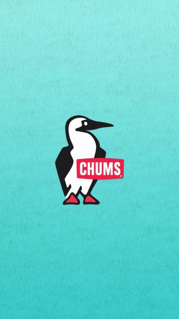 チャムス/CHUMS11iPhone壁紙 iPhone 5/5S 6/6S PLUS SE Wallpaper Background
