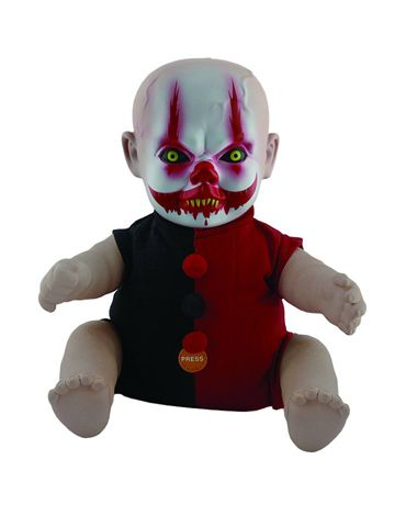 41 Best Images About Spirit Halloween Evil Toys On