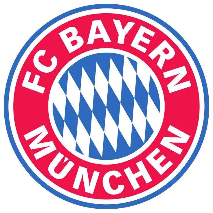 Bayern Muenchen - Treble Winners