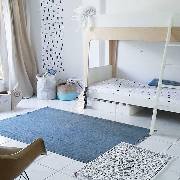 Mejores 87 im genes de deco habitacions compartides en for Deco dormitorios infantiles