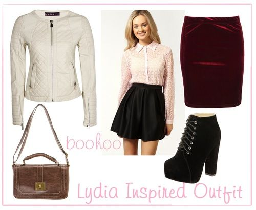 how to make lydia wear