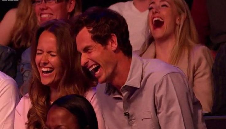 Andy Murray On 'Mock The Week' (July 2016) s15  ep6