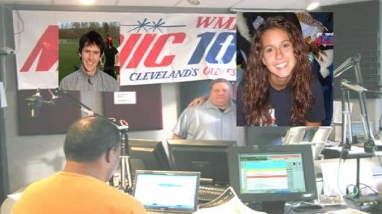 Cheating Girlfriend Gets Destroyed On Live Radio...funny stuff man