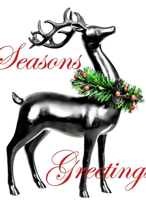 Seasons Greetings Greeting Card For Sale By Aaron Geraud In 2018