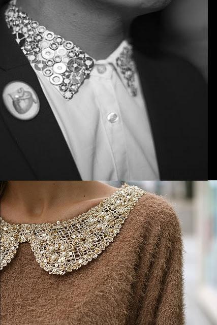 Lower Collar