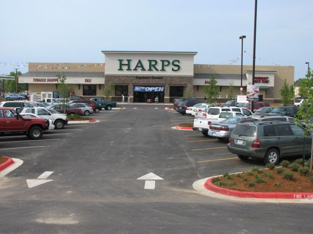 Harps Food Store Conway Ar