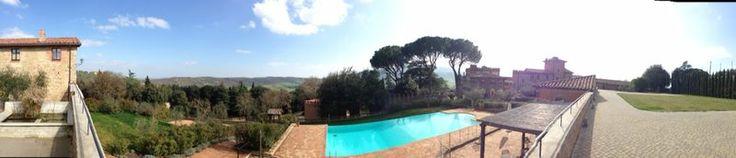 View #borgodeicontiresort