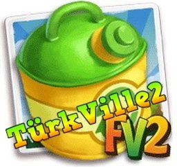 FV2 Yakıt Paketi Alma Yöntemi - FarmVille 2 Türk8521