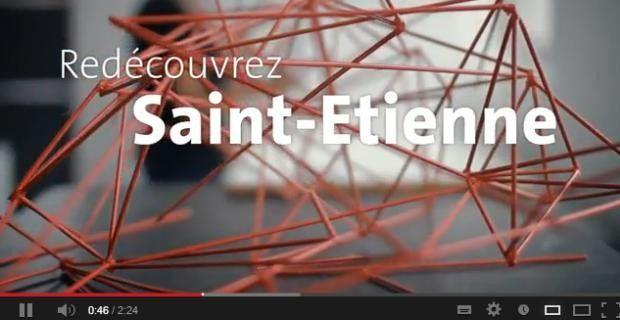 Redécouvrez Saint-Etienne !