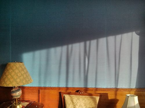 Martin's wallcloth