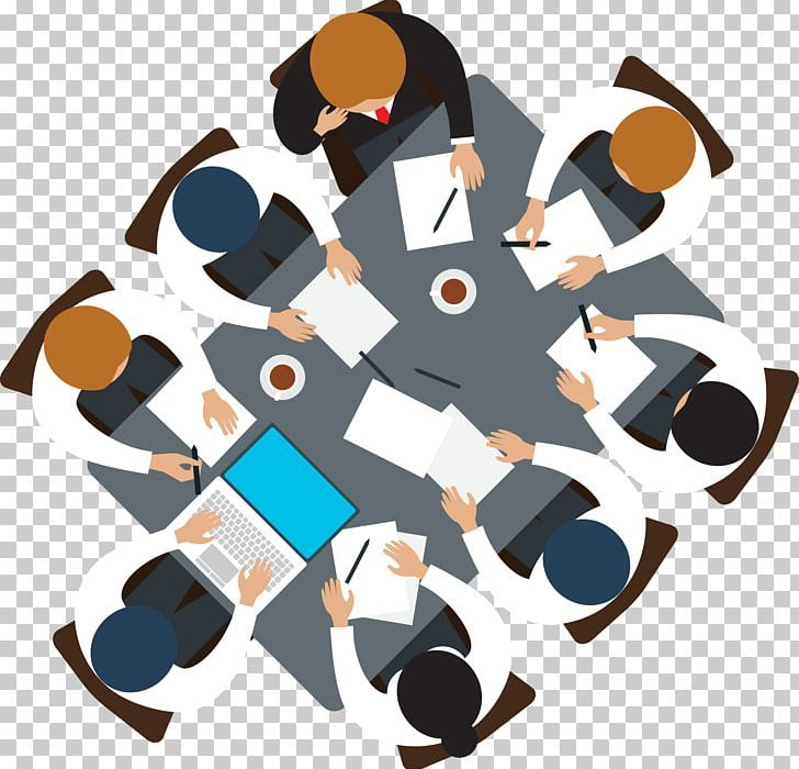 Meeting Business Icon Png Agenda Board Of Clip Art Design Encapsulated Postscript Business Icon Border Design Png