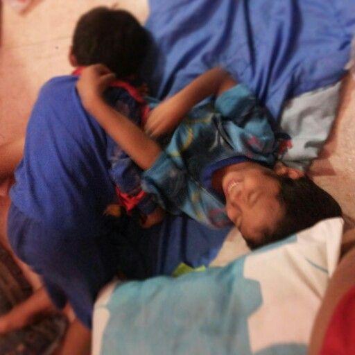 #Gulat #kids