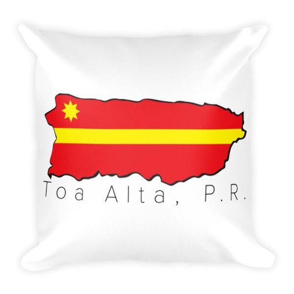 Toa Alta Pillow
