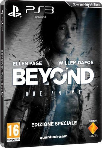 Beyond: Due Anime - Special Limited Edition di Sony, http://www.amazon.it/dp/B00FGRYZ7G/ref=cm_sw_r_pi_dp_JPH8sb17051ZA