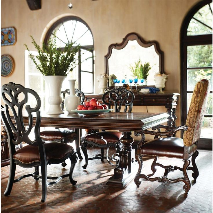 12 best images about Eating Areas and Dining Rooms on Pinterest ...