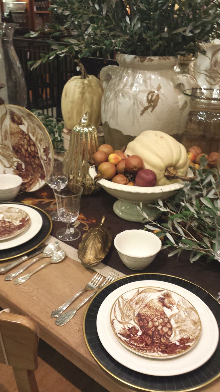 Fall Table Scapes 453 Best Fall Tablescapes Images On Pinterest