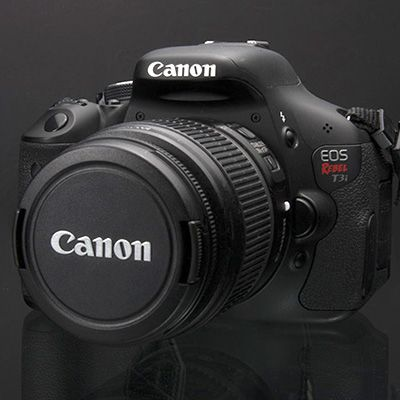 Video recording tips on the canon rebel t3i