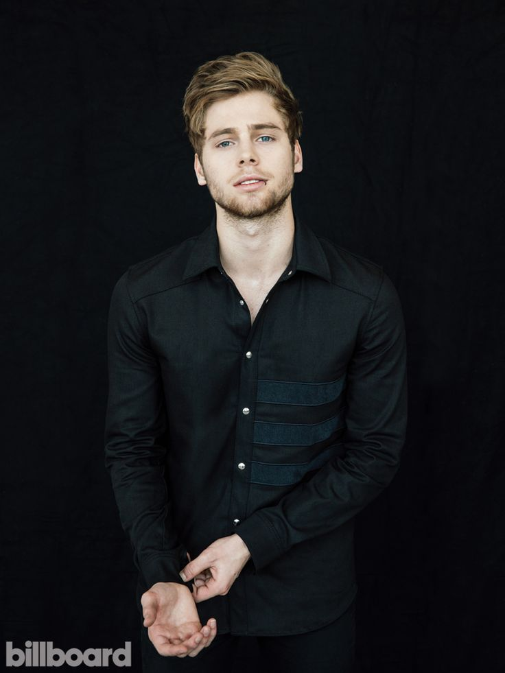 """ 5 Seconds of Summer photographed for Billboard magazine [Volume 127, Issue #29] [Photographed by Eric Ryan Anderson] """