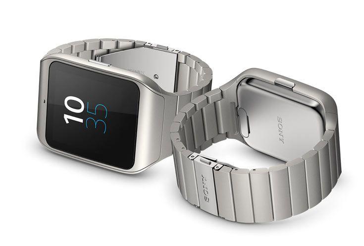 Последняя версия программного обеспечения для смарт-часов sony smartwatch 2 должна стать основным обновлением для этого устройства.