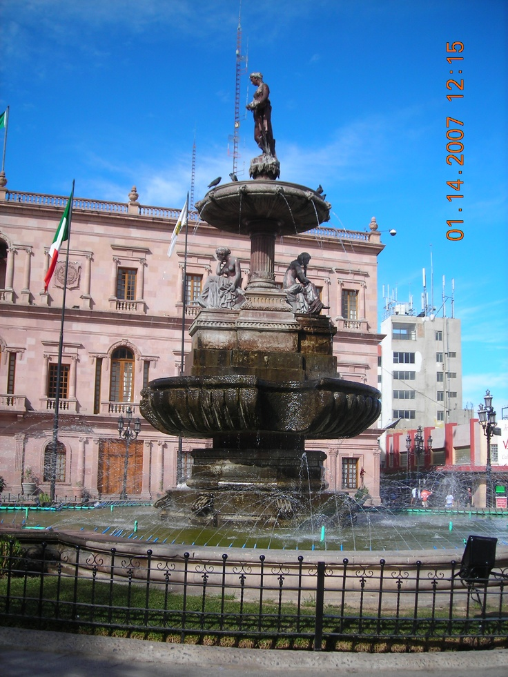 21 best saltillo images on pinterest mexico city latin for Vacation to mexico city