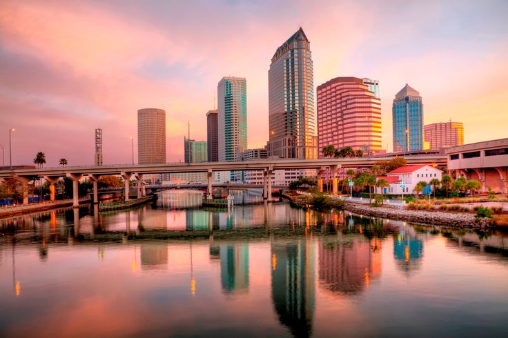Downtown Tampa : the central business district of Florida, Downtown Tampa is a must visit attraction in state. http://www.southalltravel.co.uk/holidays/usa/tampa/
