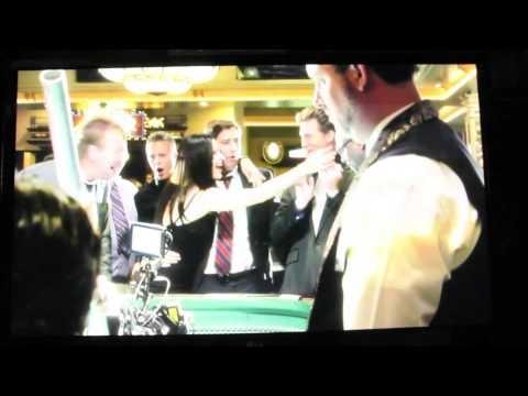 Straight A's - Behind the Scenes - HorseShoe Casino - Shreveport, LA