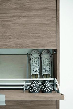 20 best SPACE Organizer images on Pinterest - meuble a chaussures grande capacite