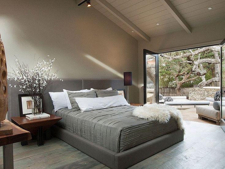 Pebble Beach Residence by Conrad Design Group