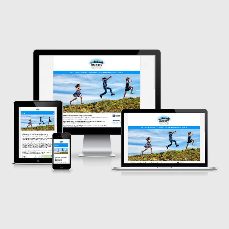 Website Developed for Varsity Community Association - Wordpress and Divi website development. #divideveloper #diviwebsitedesign #wordpressdeveloper #freelancedivideveloper #freelancewordpressdesigner