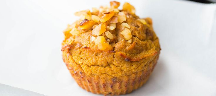 Yes, pumpkin season is always upon us and these easy pumpkin muffins are ready for you to eat for breakfast, lunch, or dinner! Say yes to pumpkin.