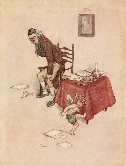 an exploration into the fairy tale world of hans christian andersen Of fairy tale editions published in the united states since 1980 he lists the  following:  tool for exploring the relationship between the inner and the outer  worlds.