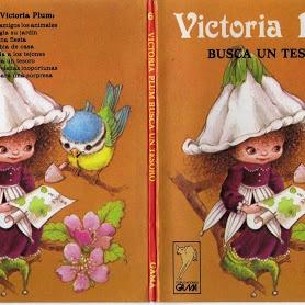 Victoria Plum - Google+