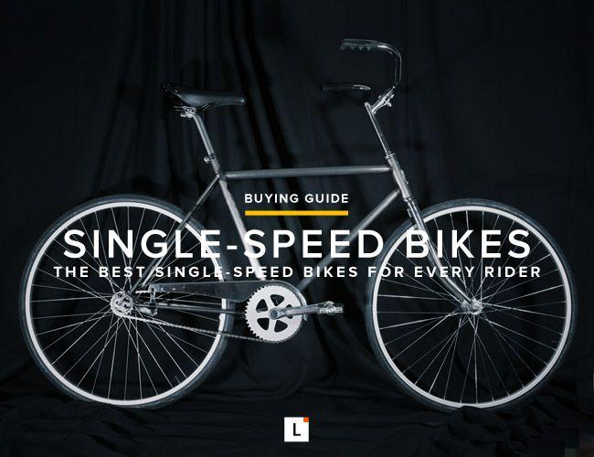 Best Single-Speed Bikes - Gear Patrol