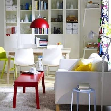 Purpose Ikea Billy And Ikea On Pinterest