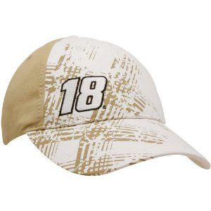 NASCAR Chase Authentics Kyle Busch Ladies White-Khaki Checkered Past Adjustable Hat by Football Fanatics. $21.95. Six panels with eyelets. Distressed screen print graphics. Four back contrast color panels. Quality embroidery. Structured fit. Chase Authentics Kyle Busch Ladies White-Khaki Checkered Past Adjustable HatImported100% CottonDistressed screen print graphicsFour back contrast color panelsOfficially licensed NASCAR productQuality embroiderySix panels with eyeletsStructur...
